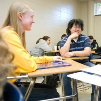 freshmen adjustment 2